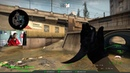 CS:GO Tips: Entry Routes Choke Points in Overpass (Terrorist)