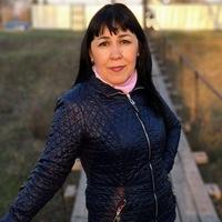 Ирина Мосолова-Алексеева