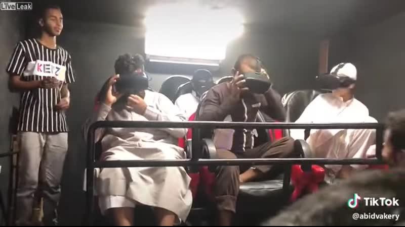 Шайтан VR