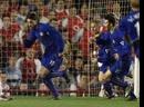 Арсенал 2 - 2 Манчестер Юнайтед . 16.04.2003