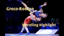 Greco Roman Wrestling Highlight Wrestling TV