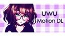 【MMD x Original】Chevy - uwu || Motion DL ||