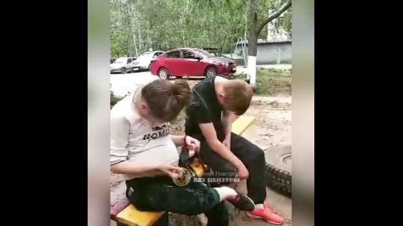 Американцы подсыпали в кофе стрбагза гей и лезби порошок в кофе в Нижнем Новгороде