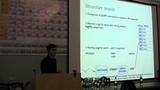 KSSCI2013 Lecture T. Madzhidov