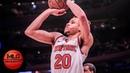 Detroit Pistons vs New York Knicks Full Game Highlights   April 10, 2018-19 NBA Season