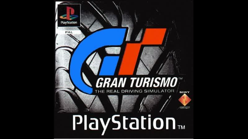 PS1 -GranTurismo