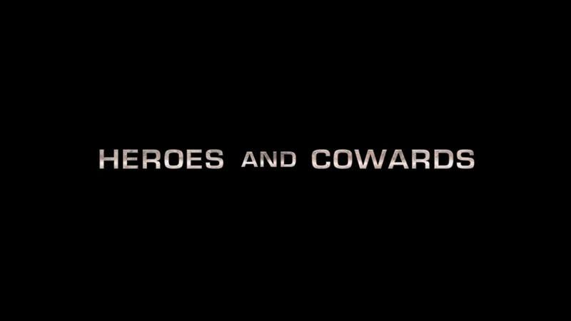 трейлер фильма Heroes and Cowards (2019)