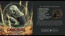 CANCROID - Stopped Existence (2017) (Death Metal, Groove Metal)