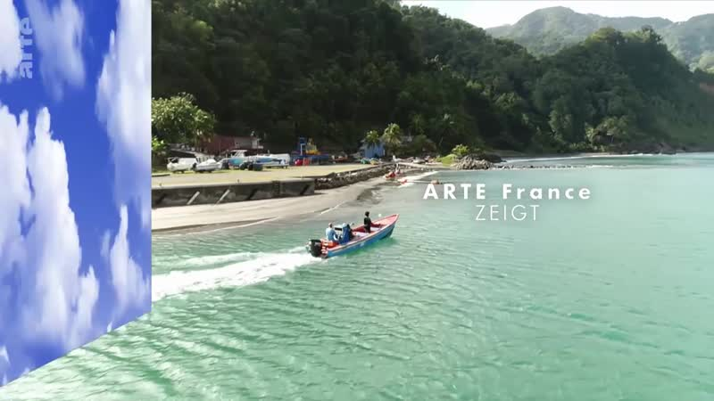 Invitation au voyage-La Martinique Puerto Plata Dakar