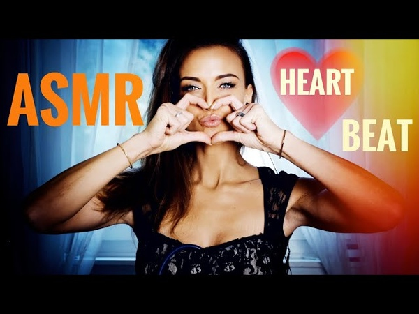 ASMR Gina Carla ❤️ Let Me Give You My Heart!