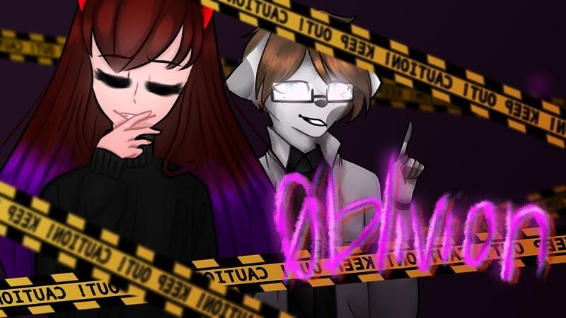 Oblivion -meme-(collab w\ Yui Sawyer)