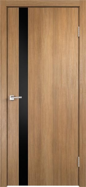 Дверь Магнум-лайт, дуб золотой