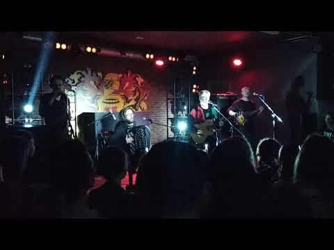 Аффинаж - Неродившийся (Live)
