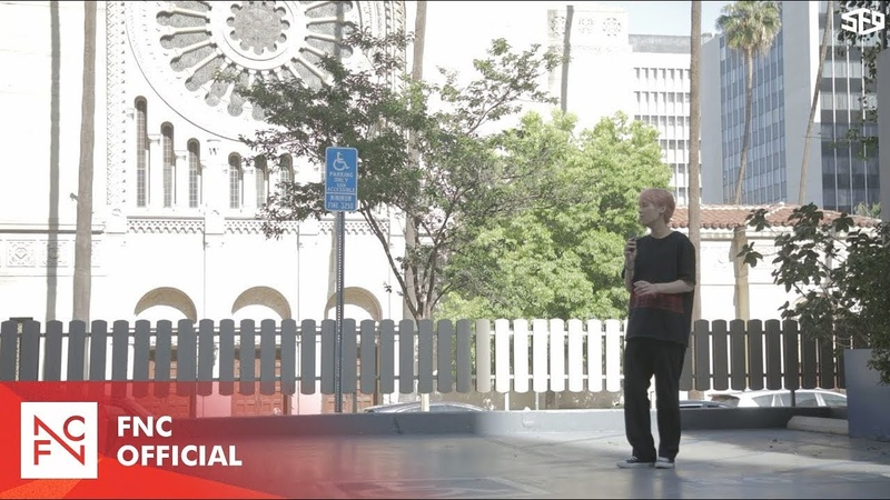 [SF9s Travelog] IN SEONG RO WOON in K-TOWN