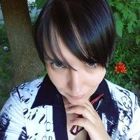 Анкета Зои Россошанская