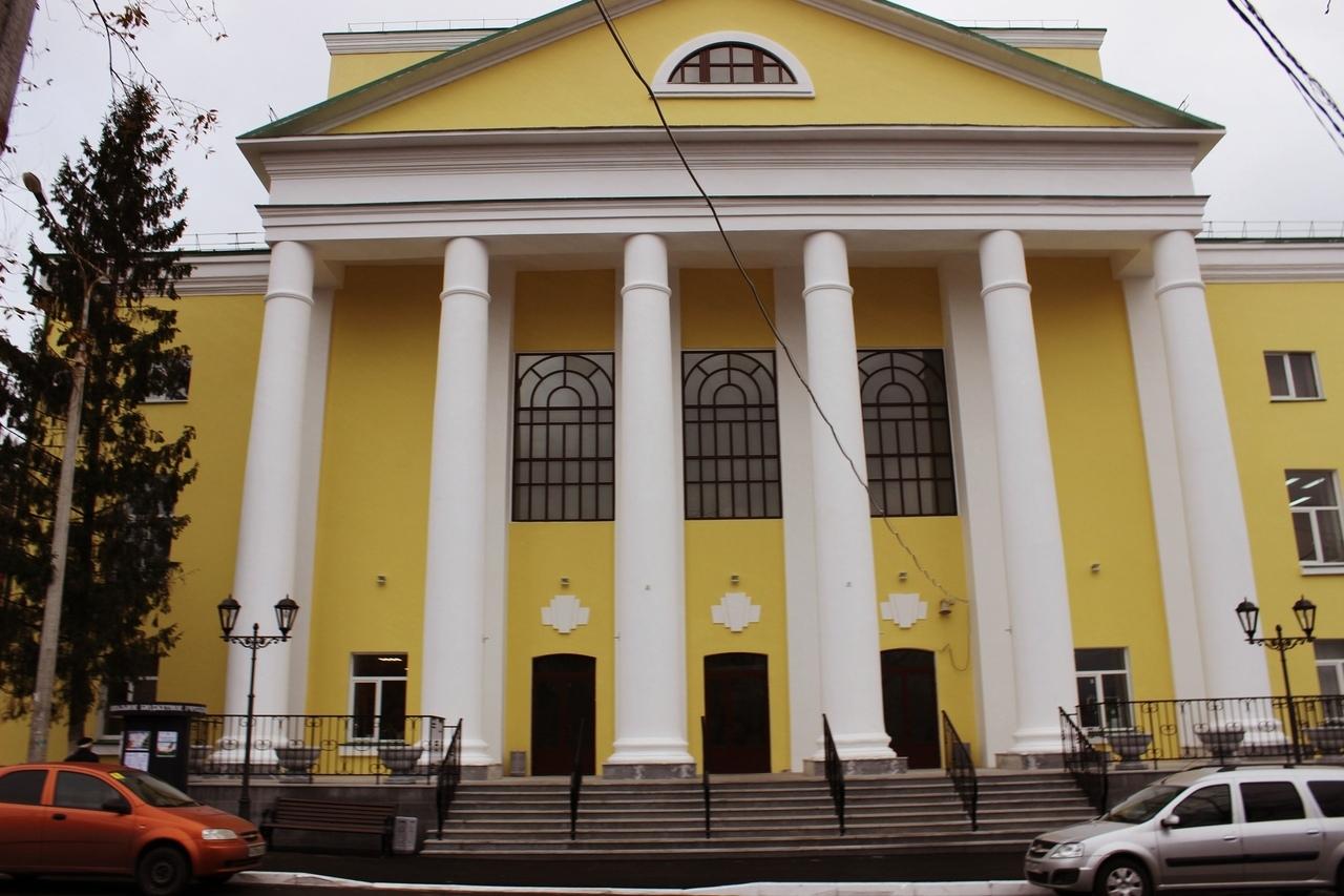 Досуговый Центр Русич