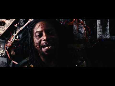 Sevendust - Unforgiven (Official Music Video)