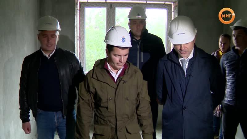 События и факты. 20 августа 2019 (МИГ ТВ, Ноябрьск)