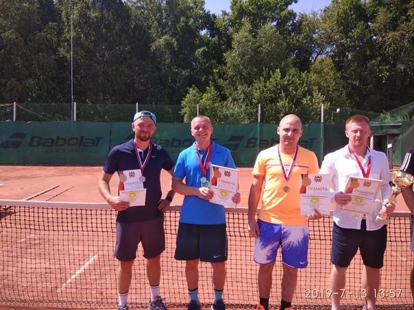 Чемпионат томской области 2019. 10-13.07.2019