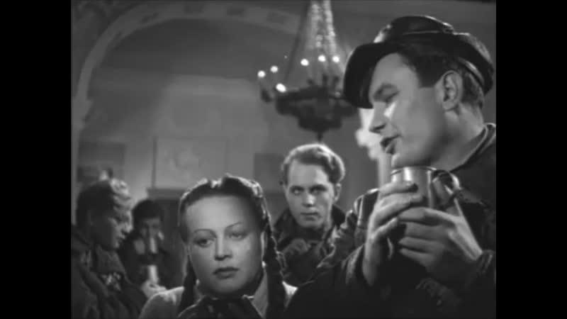 Это было в Донбассе (фильм 1945 года) Ожидания в 1945 и реальность :