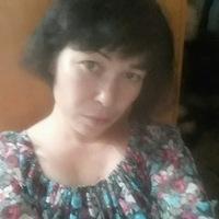 Анкета Замира Малышка