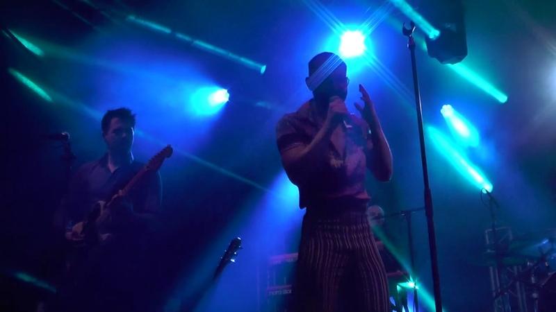 Conchita WURST Band - The Truth - Hall