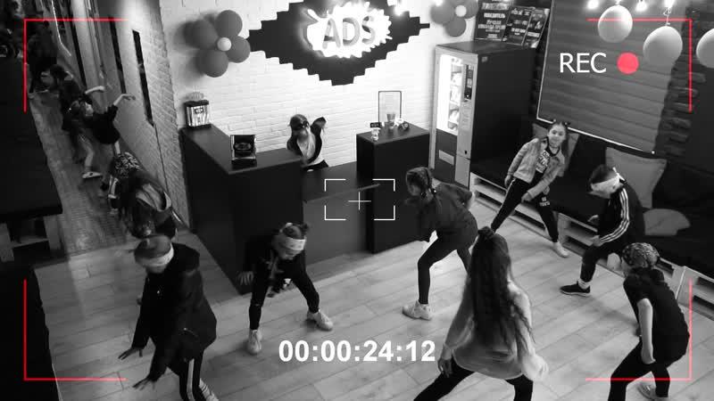 ANANKO DANCE SCHOOL_Wizard Alive Muzik - Twerk