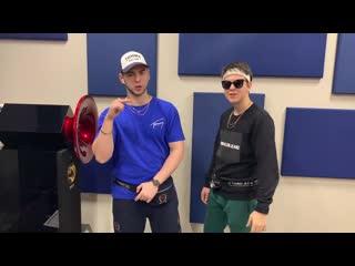 GAYAZOV$ BROTHER$ для Русской Музыки