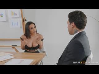 Luna star (hot negotiations) [2019, all sex, blowjobs, big tits, hd 1080p]