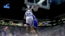 Charles Barkley Ferocious Dunks Highlights