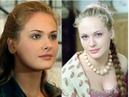 Помните Волошину из сериала Две судьбы Как дочь КГБ-шника стала актрисой и ее личная жизнь