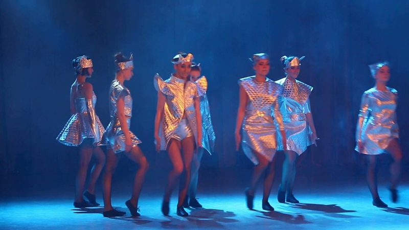 Театр танца «D.E.G.O.R.» - Юбилей 15 лет!