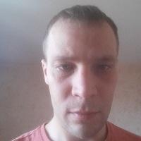 Анкета Иван Волков