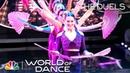 Siudy Flamenco's Powerful Footwork Shines to She Bangs - World of Dance 2019 (Full Performance)