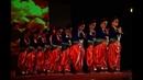 AIGIRI NANDHINI The Power Of Women Tarang Events GOPIO 2018 Dance Performance
