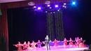 Константин Емельянов и ансамбль В Мире Танца ТГУ - Пламя Сердца - Рязань, 6.04.19.