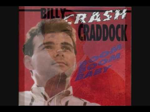 Billy Crash Craddock Think I'll Go Somewhere And Cry Myself To Sleep 1976