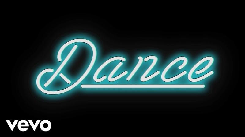 Jonas Blue I Wanna Dance Visualiser