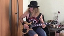 Guns N' Roses - Don't Cry (Solo) ★ by Tony Love Machine
