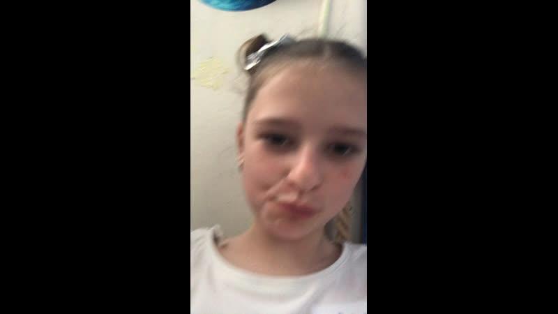 Полина Зимина Live
