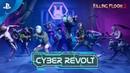 Killing Floor 2: Cyber Revolt - Update Trailer | PS4