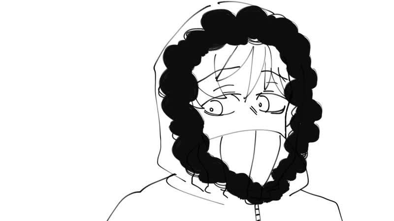 [BUNNY amimation_animatic] Crush [South Park]