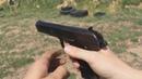 Отстрел ТТ 33-О 7, 62х25 Blank (Ellipso Словения/РОК)