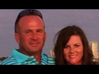Дэн и Анджела Люк, звонок в 911
