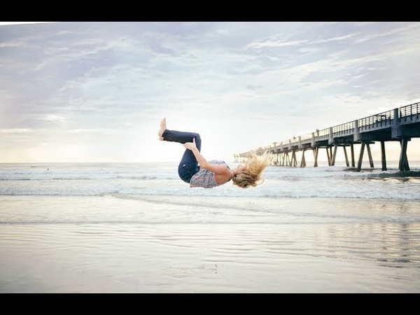 Walking On Air ! Vocal Trance ♥