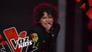 Lukas canta Sweet Child O' Mine en los Rescates | La Voz Kids Colombia 2019