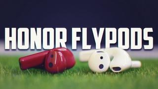 Honor FlyPods — AirPods 2 не нужны! Обзор, сравнение.