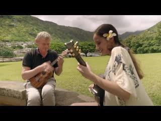 "Martin Clunes: Islands of America: Season 1, Episode 1 ""Hawaiʻi "" (itv 2019 UK)(ENG)"
