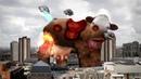 Infected Mushroom Walking on the moon Rocket League Full Visual Trippy Videos Set GetAFix