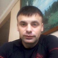 Анкета Александр П